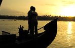 Kerala Backwater Tours Package