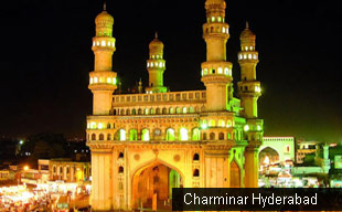 Hyderabad City Tours