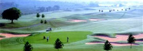 India Golf Tour Packages