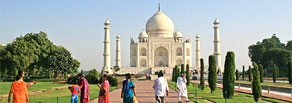 Incredible India Day Tour